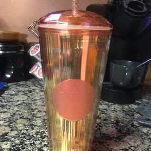 Starbucks Holographic cup